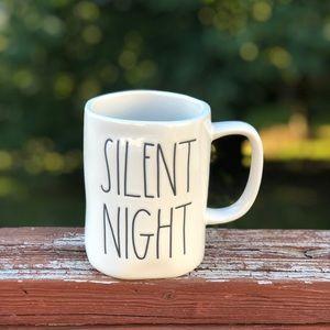 Rae Dunn Solent night mug